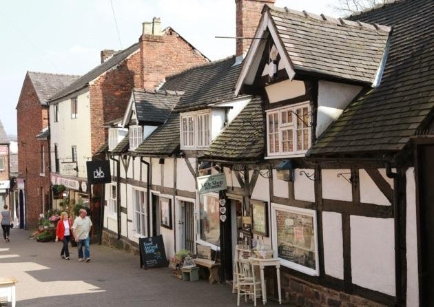 Little Street ( Congleton )