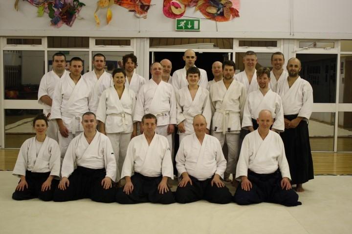 Congleton Xmas Practice 2011