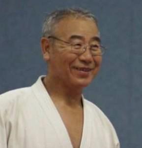 Takeshi Yamashima Shihan
