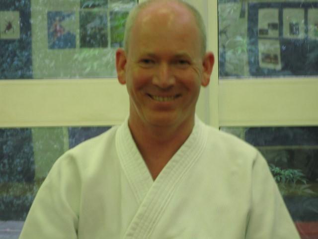 Simon McAsey